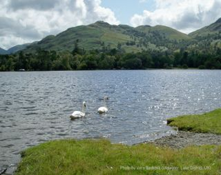 Ullswater-Lake District-UK