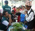 Plant clinic Nepal
