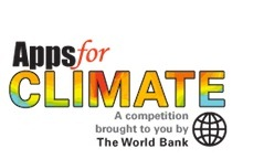 Apps for Climate logo