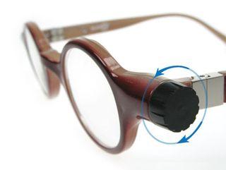 Adaptive-eyewear