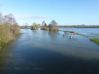 Dorchester_Flood