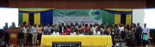 AHILA Congress2