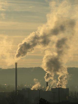 Industry_smog