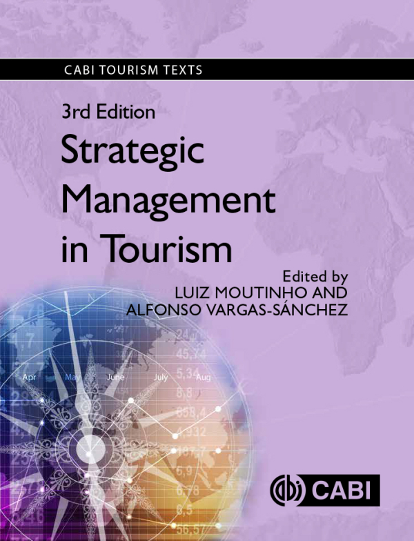 strategic management of scottish tourism and Management, balancing the needs  the expression of the tourism policies and strategic planning with partners  n aligns with scottish enterprise's tourism.