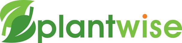 Plantwise logo