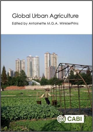 Global urban agric borger