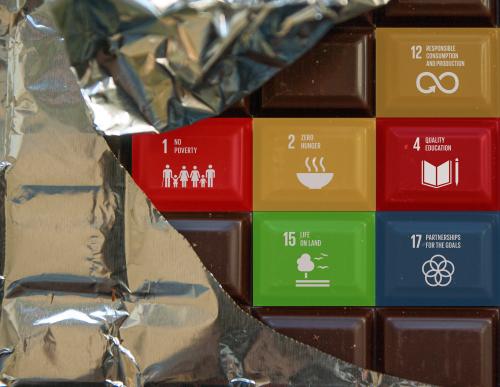 Chocolate SDGs