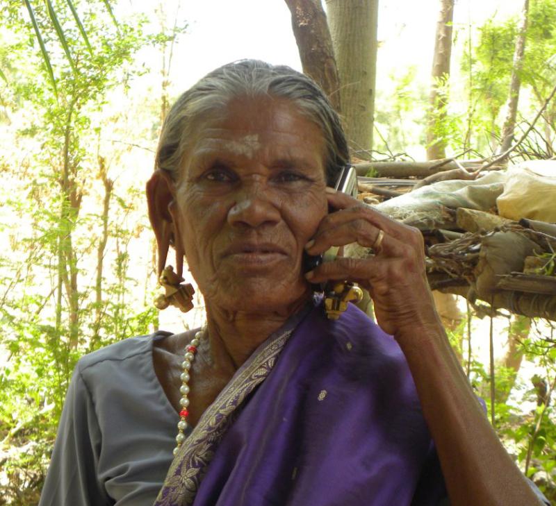 Amma Theni Tamilnadu